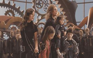 Фильмы для семейного просмотра с детьми 2018